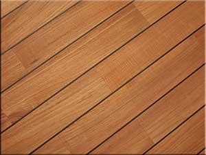 Interior Flooring |Teakholzparkette und Teakholzdielen.